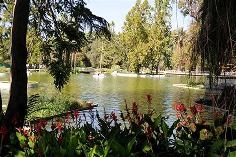 fotos antiguas quinta normal santiago turismo parque quinta normal