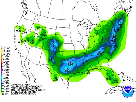 mid atlantic could see heavy rain and severe weather