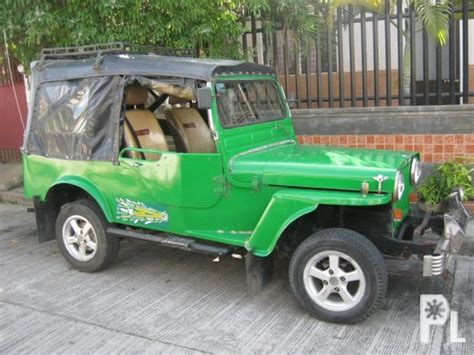 Jeep Type Cars For Sale Jeep Owner Type For Sale In Davao City Davao Region