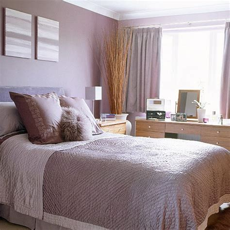lilac paint for bedroom bedroom with lilac walls housetohome co uk