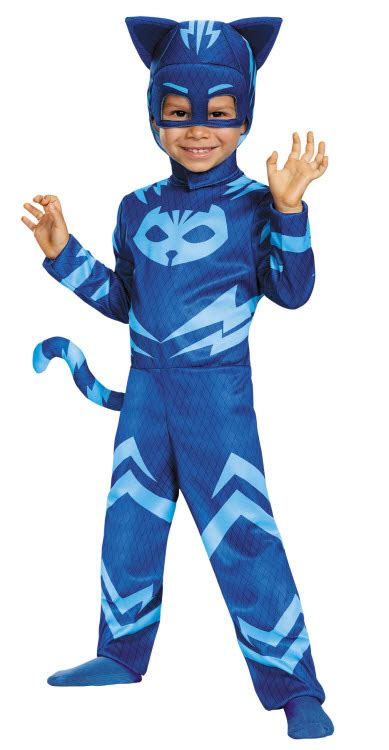 cat speed pj masks books pj masks classic catboy costume costumes