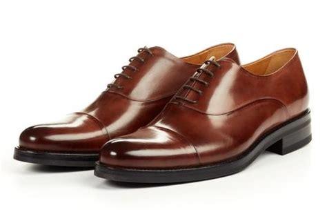 Sepatu Dalmo Pria Zapato Warna Hitam 10 model sepatu pantofel terbaru yang wajib kamu ketahui