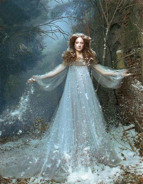 fairytale snow snow queen fairy tales fantasy etc pinterest