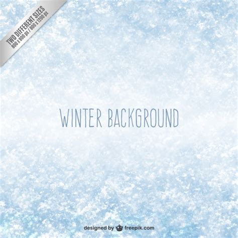snow images winter snow background vector free