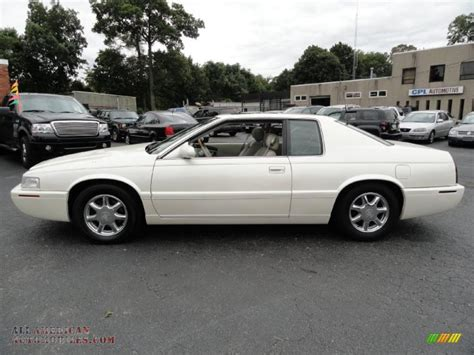 2002 cadillac eldorado 2002 cadillac eldorado etc collector series in white