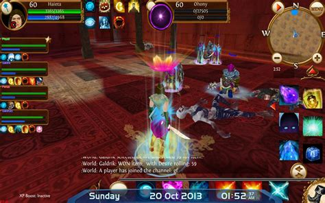 best mmo android mmorpg massively multiplayer