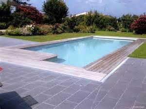une piscine pour nager piscine bien etre