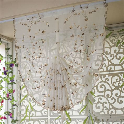 pattern window curtains customizable window curtain for bedroom living room