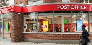 Find Me The Nearest Post Office by Identity Licences Post Office