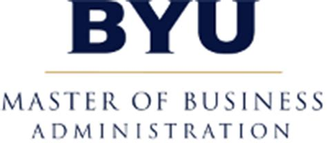Byu Mba Admission Requirements by Byu Marriott School Byu Mba Program And Cis Mexico