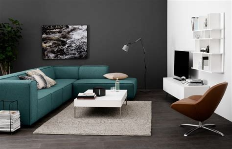 boconcept living room the carmo sofa contemporary living room by boconcept
