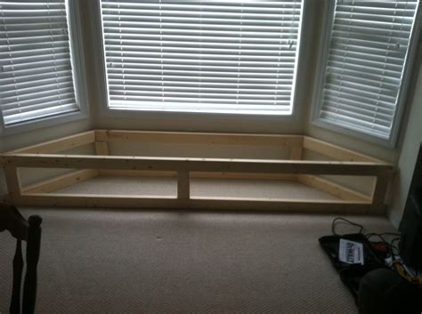 bench for window hometalk bay window flip top storage bench