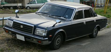 toyota century 1990 toyota century related infomation specifications