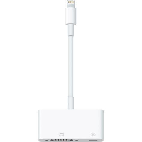 Apple Lightning To Vga Adaptor lightning auf vga adapter apple de