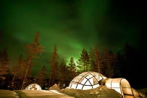 iceland northern lights igloo hotel the list the wedding notebook magazine