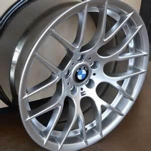 Oem Bmw Wheels Bmw M3 Wheels 19 Oem Ebay