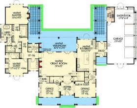 Corner Lot House Plans Plan W5982nd Country Corner Lot House Plans Amp Home