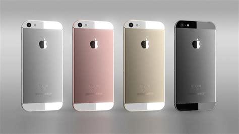 iPhone 5se concept 2   Letem sv?tem Applem