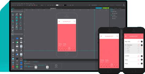 app design mockup tools i ve yet to use this but it looks amazing justinmind