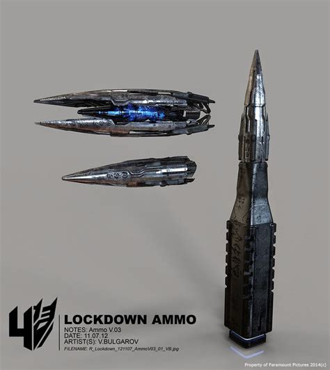 transformers hound weapons transformers 4 age of extinction lockdown s weapon cg