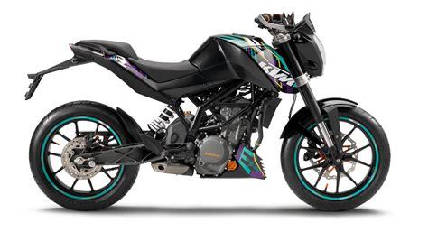 Ktm 200cc Duke 2011 Ktm 125 Duke The Bike Bajaj Built Asphalt Rubber