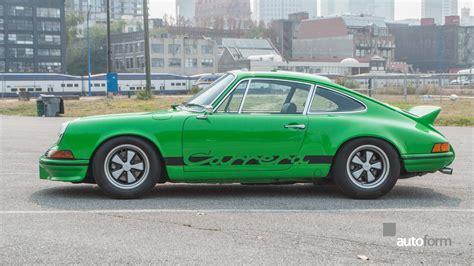 Porsche 912 Carrera by 1980 Porsche 911 Carrera Rs Autoform