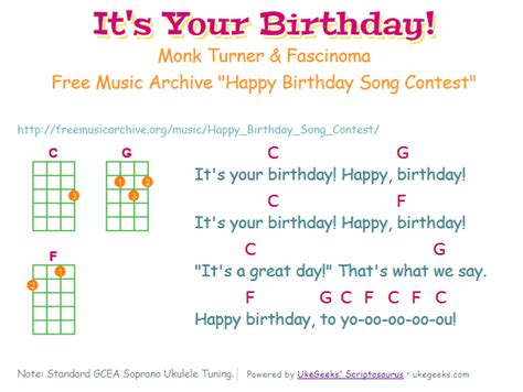 what to do for on day it s your birthday wins birthday song replacement