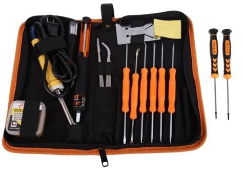 Jakemy 14 In 1 Primary Diy Soldering Tool Kit Jm P14 Diskon 1 jakemy 17 in 1 primary diy soldering tool kit jm p03