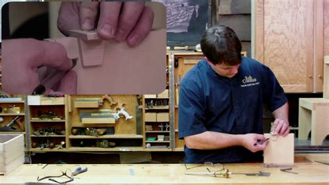 youtube dovetail layout rob cosman s dovetail marker youtube