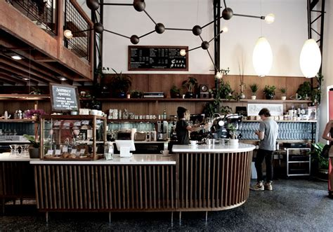 Coffee Shop the 23 best designed coffee shops around the world