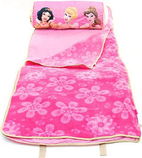 princess sleeping bag with pillow disney princess slumber nap mat pillow disney princess
