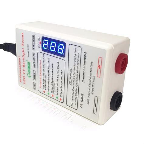 led test sd sid gj2c 0 300v output all size led lcd tv backlight