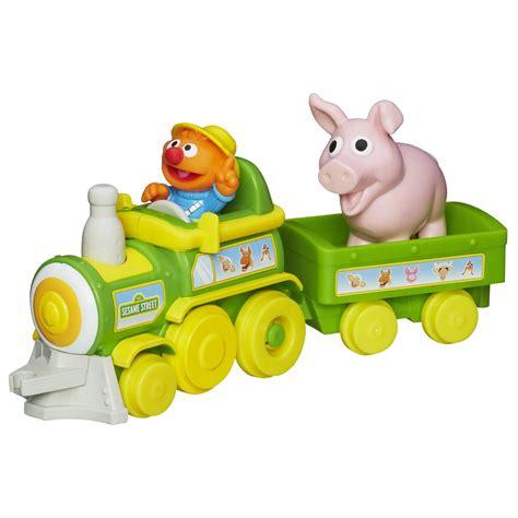 sesame toys sesame toys ernie s farm at toystop
