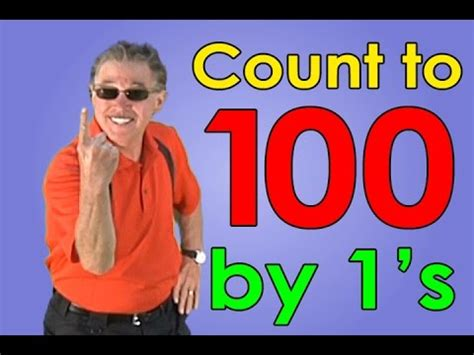 hartmann song let s get fit count to 100 count to 100 song