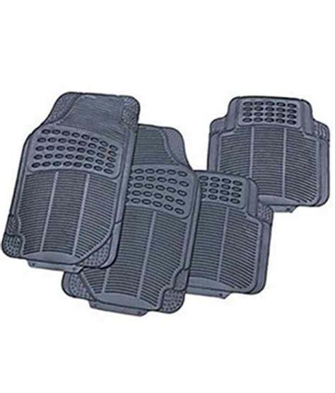 Buy Car Floor Mats by Autofurnish Car Floor Mats For Bmw 7 Series Grey Set Of 4 Buy Autofurnish Car Floor Mats