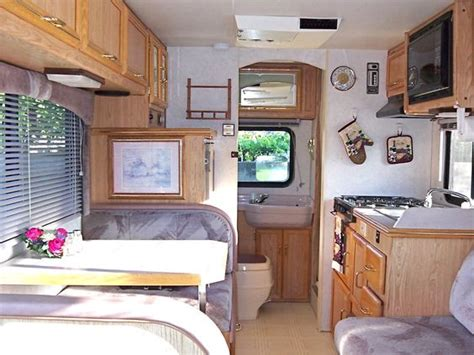 toyota sunrader floor plans rv classifieds for sale and interiors on pinterest