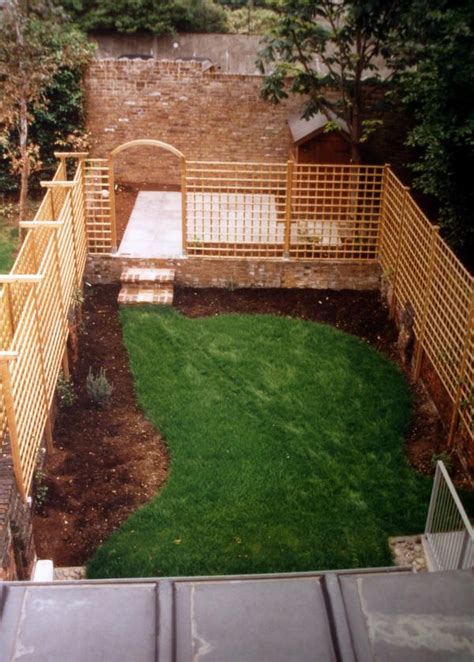 backyard new york city backyard ideas marceladick com