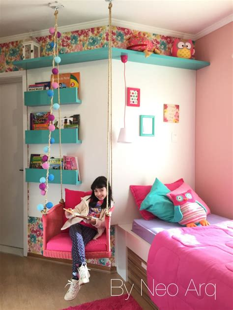 Diy Room Decorating Ideas For 11 Year Olds Best 25 Bedroom Swing Ideas On Bedroom
