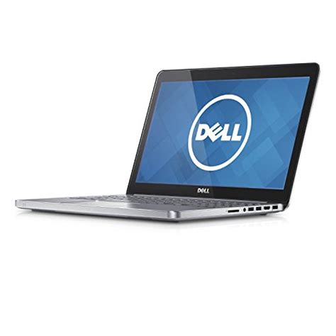 Laptop Dell Inspiron 15 7000 Series dell inspiron 15 7000 series i7537t 15 inch touchscreen laptop 4th intel i5 4210u 2