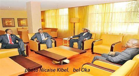 Csueb Mba Options by Rd Congo Actualit 233 Informations Et Documentation Socio
