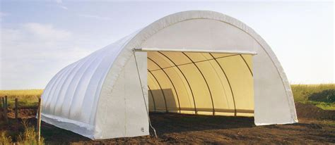 quick protection fabric buildings  mbd buildings