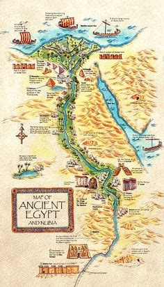 ancient egypt map and timeline ultimate egypt timeline nice graphic dates are standard