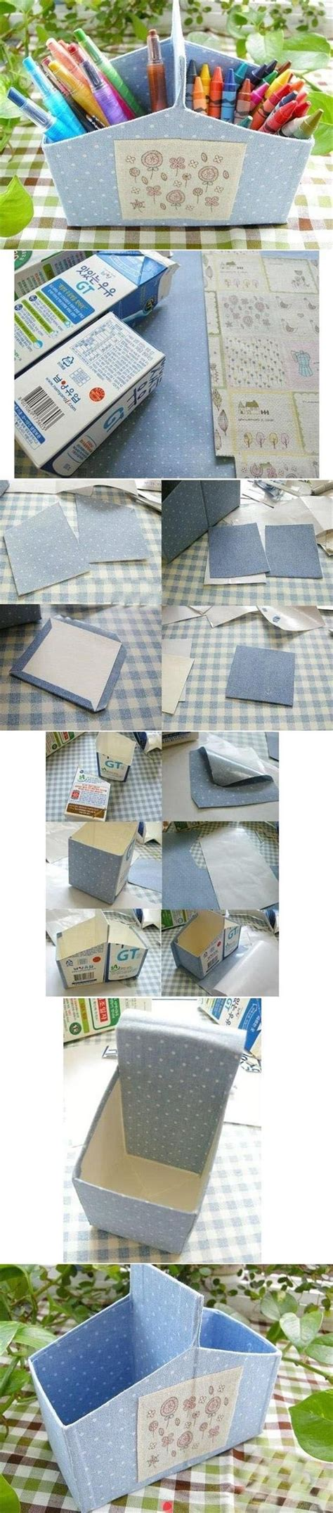 fun do it yourself craft ideas 30 pics milk carton crafts dump a day