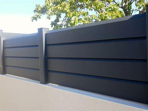 Brise Vue Aluminium Castorama by Lame Composite Cloture Castorama Free Bois Composite Lame
