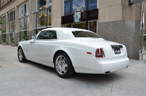 2009 rolls royce 2009 rolls royce phantom coupe stock gc2052a for sale