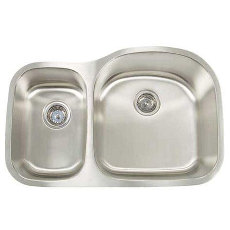 Artisan Kitchen Sinks Artisan Sinks 16 Reversed Bowl Contractors Direct