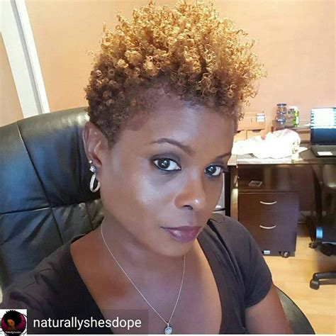 short twa for the over 50s 1071 best tapered natural hair styles images on pinterest