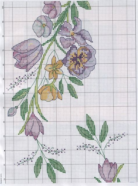 pattern ea page 34 радикал фото картинка knitting chart m 246 nster diagram