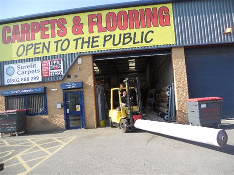 Warehouse Cash & Carry   Surefit Carpets Huddersfield