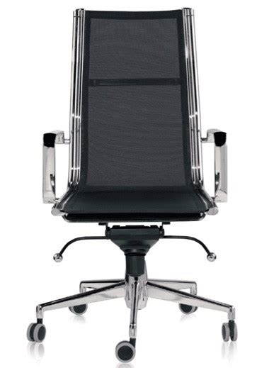 cer meubels acer bureaustoel mesh eska office